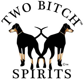 For the Love of Dogs, Spirits & Good Times!